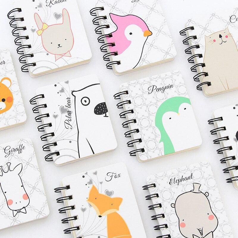 Motivated 1x Cute Kawaii Cartoon Panda Bird Cat Self-adhesive Memo Pads Sticky Notes Marker Og Page Decor School Office Supply Notebooks & Writing Pads Memo Pads
