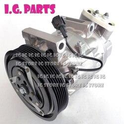 CWV618 A/C AC sprężarki dla Infiniti I30 dla Nissan Maxima 1999-2001 92600-2Y001 92600-2Y010 92131-2Y900 922004Y80A