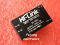 1 шт. HLK-PM01 AC-DC 220 В до 5 В мини блок питания, умный бытовой выключатель питания модуль