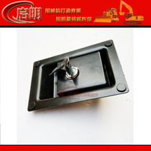 Excavator accessories  320C 336D 324D 329D side door lock hydraulic pump
