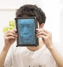 Cloning Board 3D Pin Sculpture for Anti-Stress