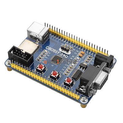 Programador Experimento Bordo Aprendizagem Placa de Desenvolvimento C8051F340 C8051F Mini System