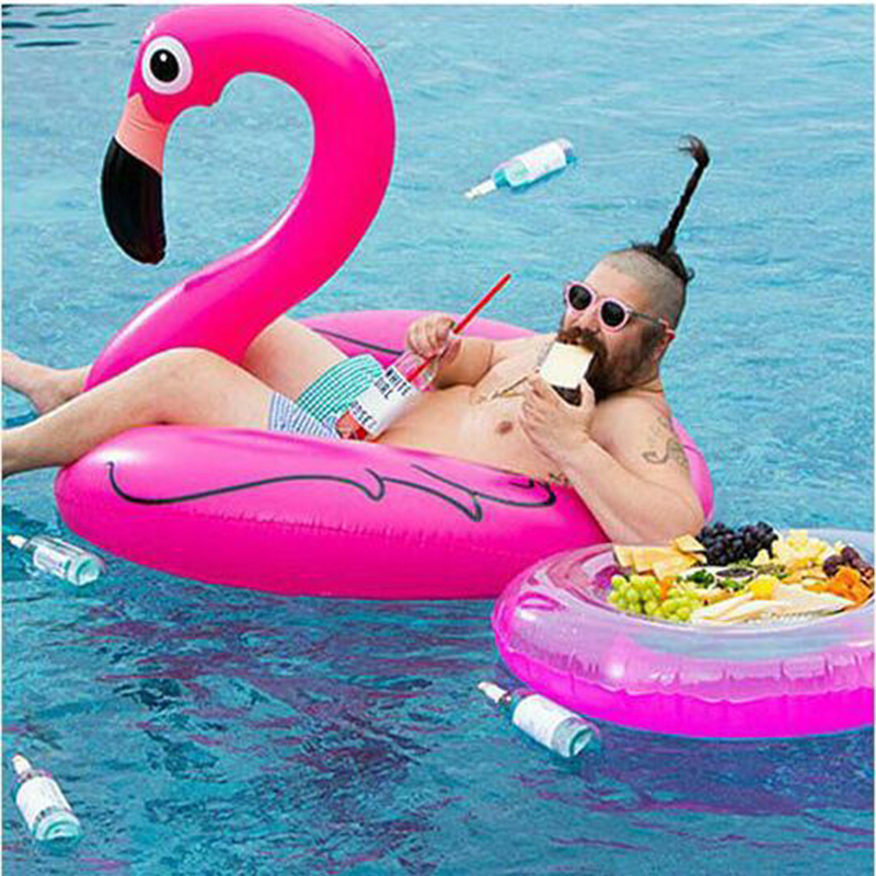 120CM-Hot-Sale-Inflatable-Flamingo-Pool-Toy-Float-Inflatable-Pink-Cute-Ride-On-Pool-Swim-Ring (2)