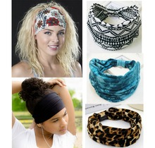 Colorful Headband