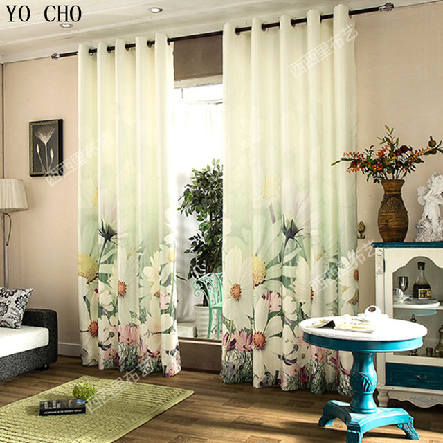 Carton Child kids 3d curtains Blackout curtains livingroom drapes ...
