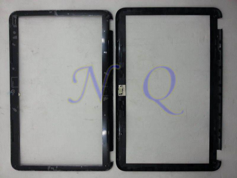 HP Pavilion G6-2205sa Black Screen Lid Bezel Cover 681804-001 684163-001