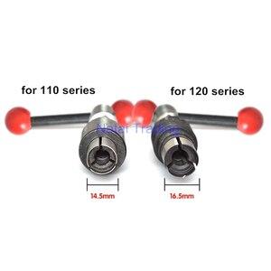 Image 2 - 보쉬 커먼 레일 인젝터 밸브 제거 도구, 110 및 120 시리즈 디젤 인젝터 밸브 캡 추출기 인젝터 수리 도구