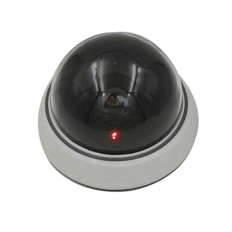 Simulation Of The Indoor Security CCTV Camera IR LED Home Video Surveillance Hd Night Vision Video Mini Dome Camera zea afs011 600tvl hd cctv surveillance camera w 36 ir led white pal