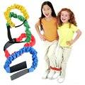 Three-Legged Com Corda Adereços criança Sentido Brinquedo Artigos de Desporto 4 peças/set