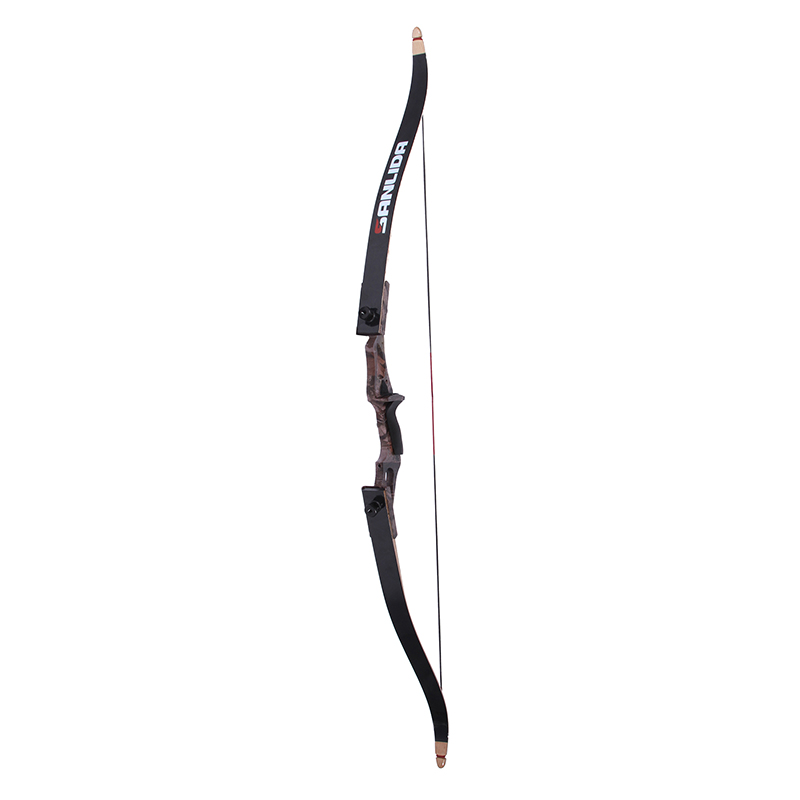 58 inch Outdoor Sport Traditional Shooting Training bow Archery Detachable Combination Recurve Bow Right Hand For huntting bow red riser detachable combination recurve bow folding portable for hunting shooting training traditional archery sdl tzxl red