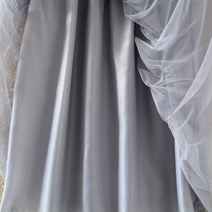 Image 5 - TIGENA تول التنانير النسائية 2020 الصيف تنورة طويلة ماكسي الإناث مرونة عالية الخصر مطوي توتو تنورة الشمس أسود رمادي أبيض