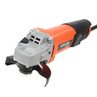 Angle Grinder 1010W 0 9000RPM Big Power Multifunctional Angle Grinder Polishing Grinding Machine For Cutting And Grinding
