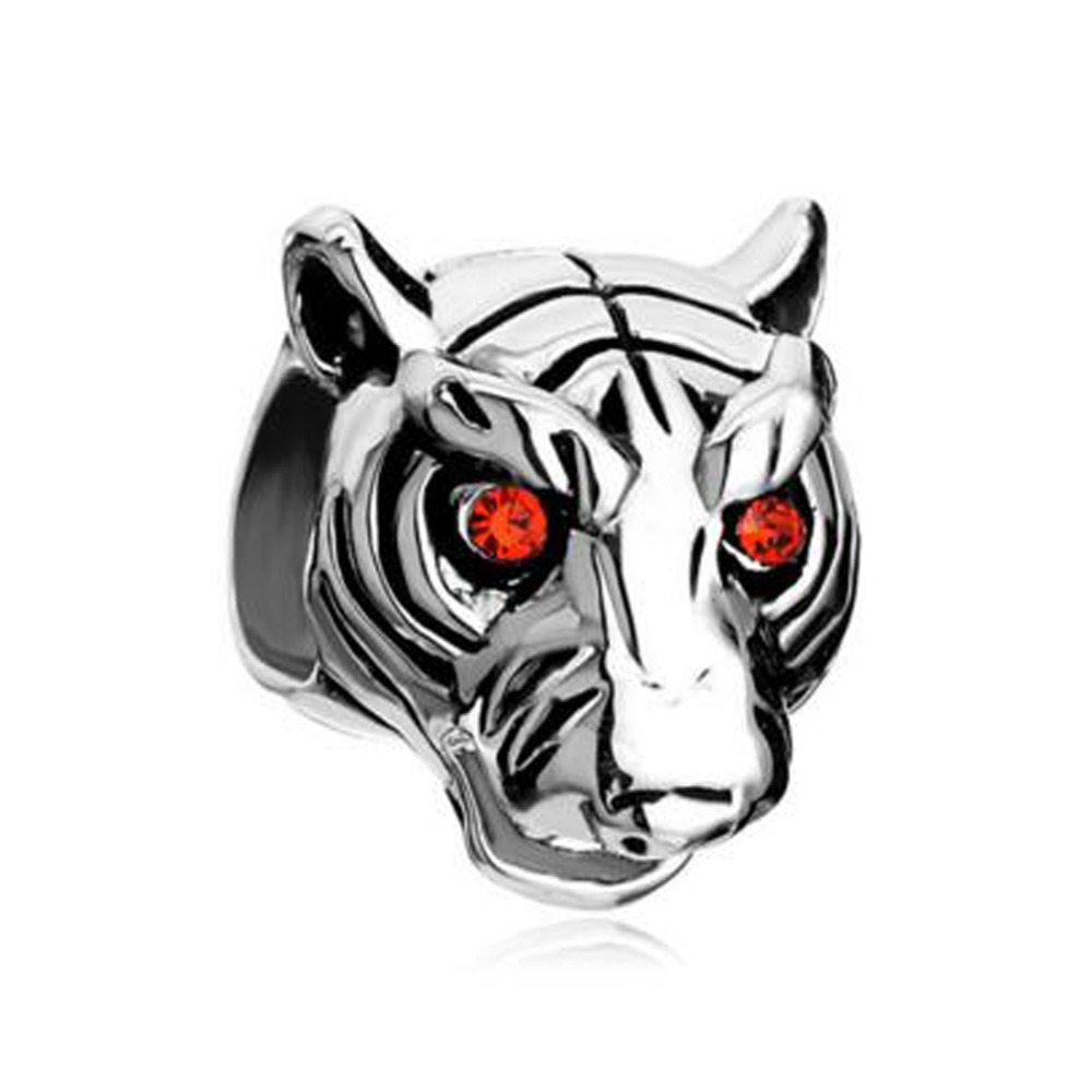 Pandora Tiger Charm