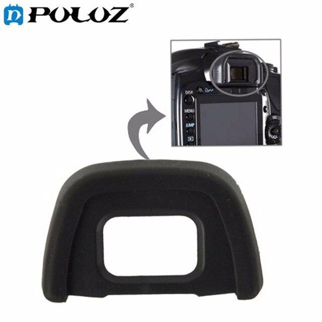 PULUZ Rubber Eyecup DK 21 for Nikon D100 / D200 / D90 / D80 / D70S ...