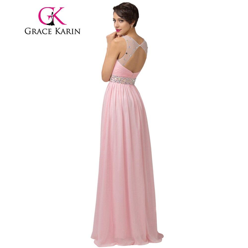 Ziemlich Rosa Lange Prom Kleider Fotos - Brautkleider Ideen ...
