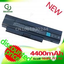 Golooloo 4400mA 11,1 v Аккумулятор для ноутбука toshiba NB500 NB525 NB505 T215 T230 T235 PA3821U-1BRS PABAS231 PABAS232 PA3820U-1BRS