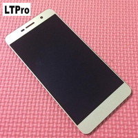 Black White Gold 5 Inch For Huawei Honor 4c Pro TIT L01 LCD Display Touch Screen