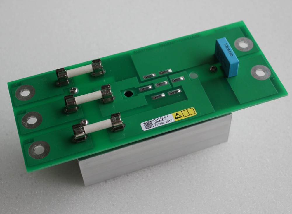 Nº91.144.2121 24V NTK Power Module Board for Heidelberg printing ...