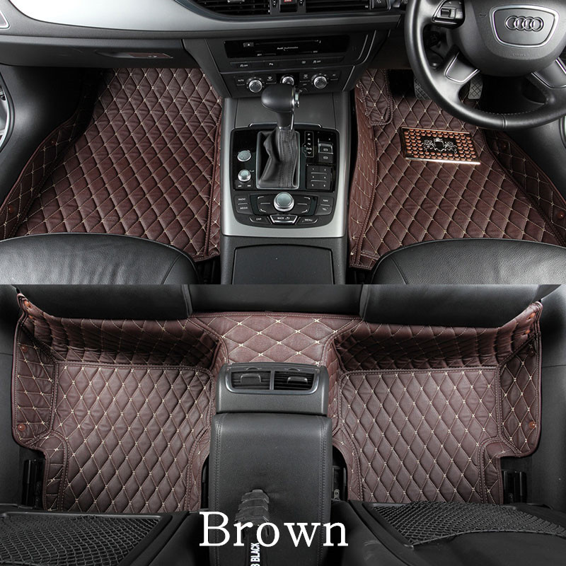 Custom Car Floor Mats For Suzuki Grand Vitara 2008 Suzuki