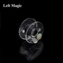 30 м высокое качество катушка невидимой нити магические фокусы реквизит trucos de magia реквизит Детские игрушки 81014