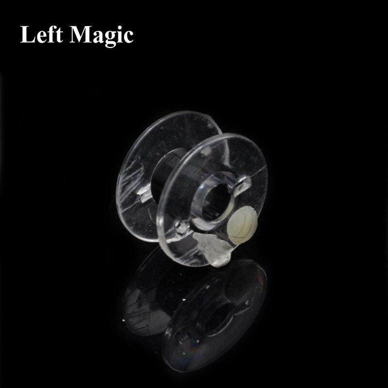 30 mètres de haute qualité bobine de fil Invisible tours de magie accessoires de magie trucos de magia accessoires enfants jouet 81014