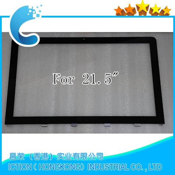 2pcs/lot Genuine New A1311 LCD Display Glass for iMac 21.5