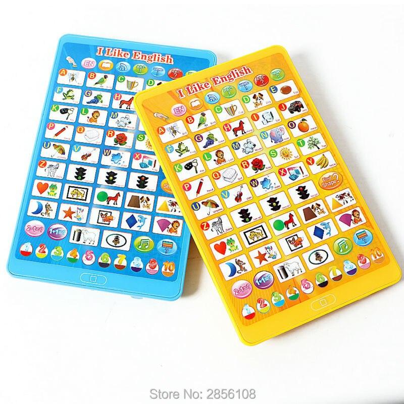 Language Learning Toys : Aliexpress buy english language learning machine