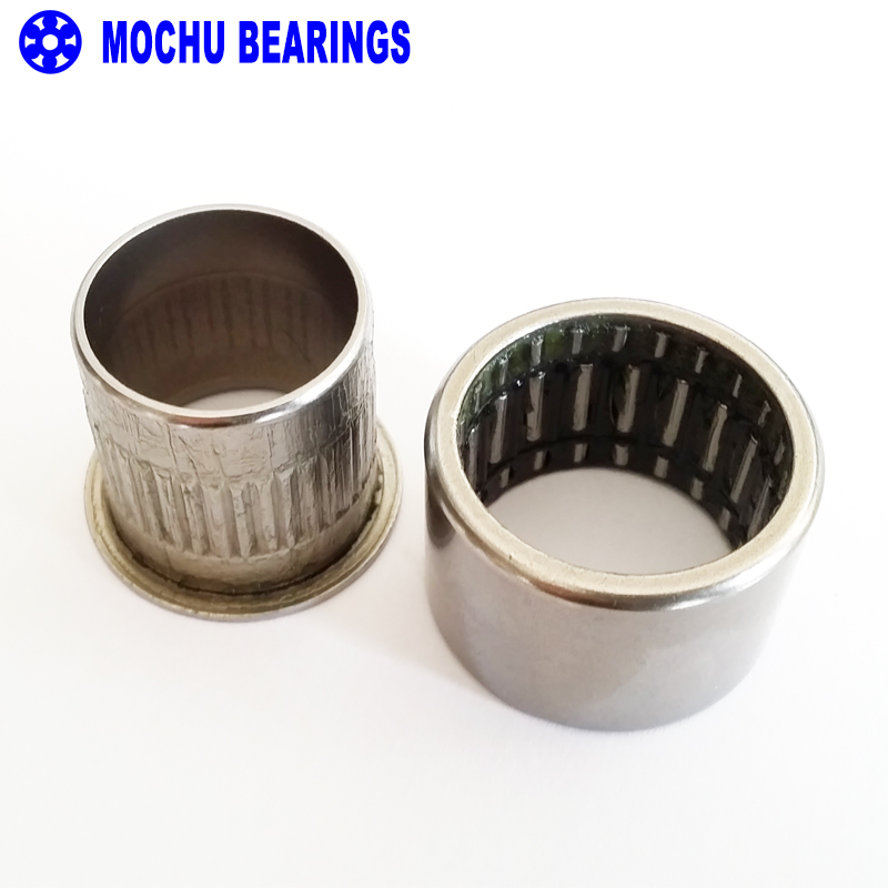 1pcs MOCHU HFL283625 HFL 283625 28X36X25 Drawn cup roller clutches one-way clutches Flange inner ring Needle roller bearings мягкая игрушка развивающая k s kids часы сова