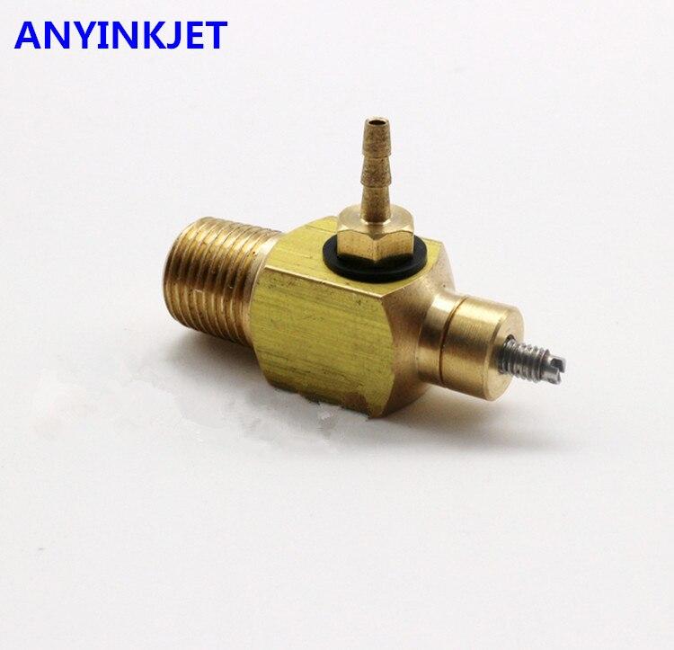 For Videojet EXCEL 2000 valve needle VALVE NEEDLE 210606 videojet 170i valve videojet 170i non return valve vb207407