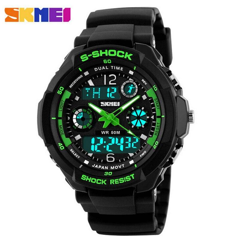 Made in china instrucciones del reloj skmei 0931 sports watch manual