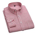 2017 nueva tendencia camisa a rayas de los hombres de manga larga a cuadros camisas de los hombres de moda casual masculina camisa masculina de negocios tops brand clothing