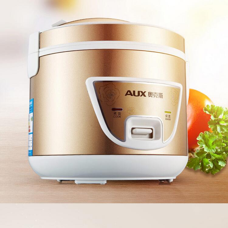 220V 3L Household Electric Rice Cooker Good Quality Non-stick Inner Multifunctional Rice Cooking Machine EU/AU/UK/US Plug цена и фото