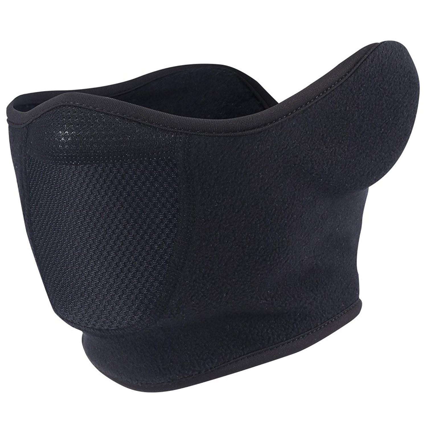 Face mask neck Cover Half Face Ski Mask With Air Hole