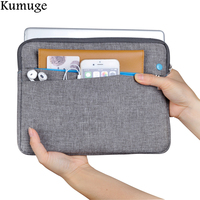 Shockproof Tablet Liner Sleeve Bag For New IPad 9 7 2017 Air 2 1 Tablet Pouch
