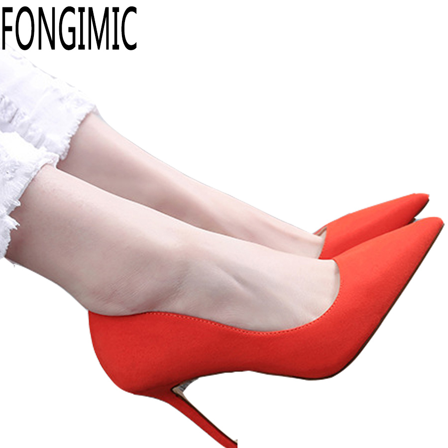 Comfortable High End Shoes