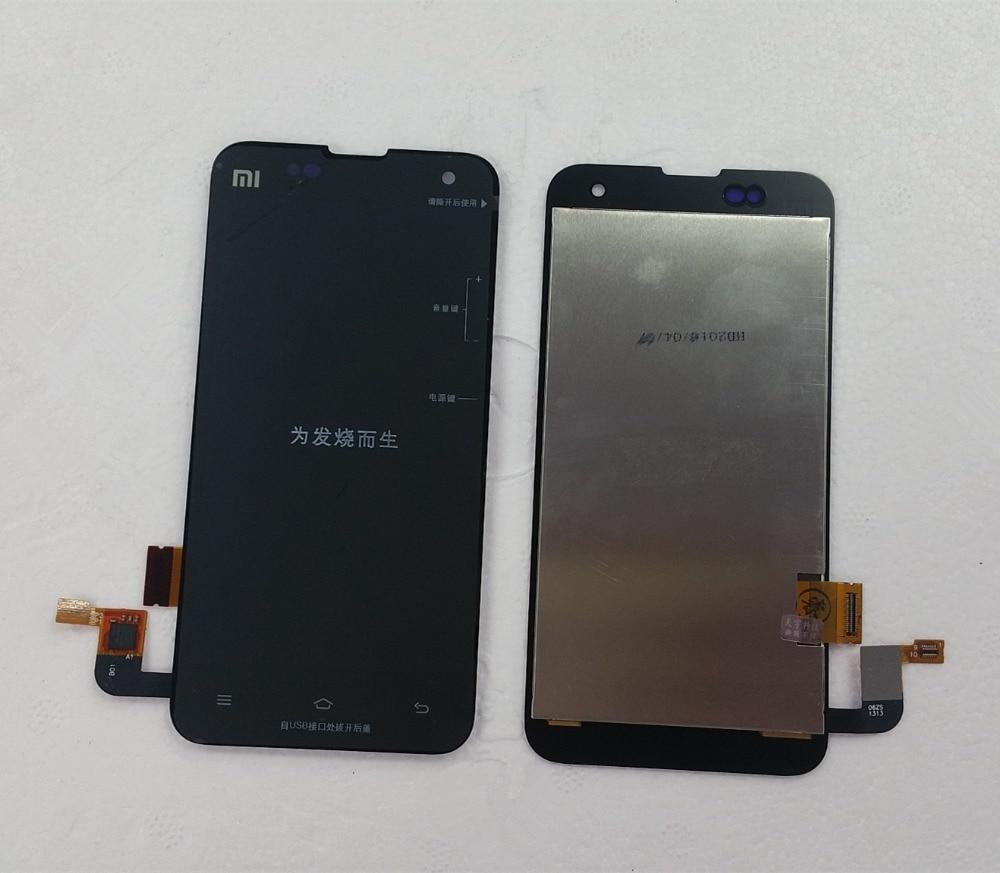 Смартфон Xiaomi Mi4  ixbtcom