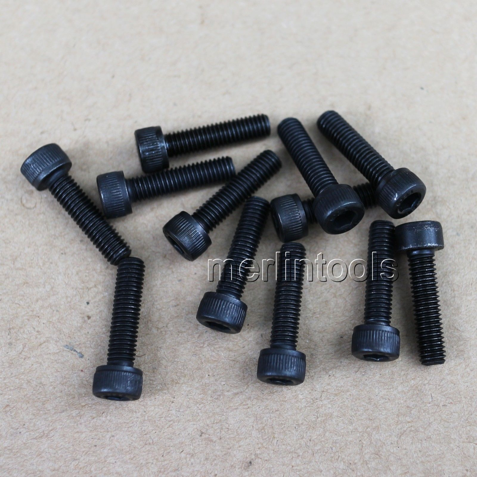 4-40 to 1/4-20 Allen Hex Socket Head Cap Screws Assortment Kit 200pcs 304ss m3 m4 m5 m6 cone point allen head hex socket screws assortment kit