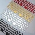 Gh60 placa de acero 60% teclado mecánico poker2 teclado uso de la placa metálico posición placa teclado para juegos bricolaje