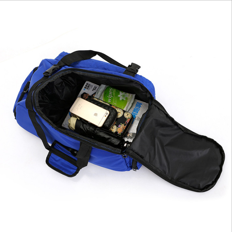 d5c41ee79875 T90 Waterproof Gym Sports Bags Men Women molle Fitness Training ...