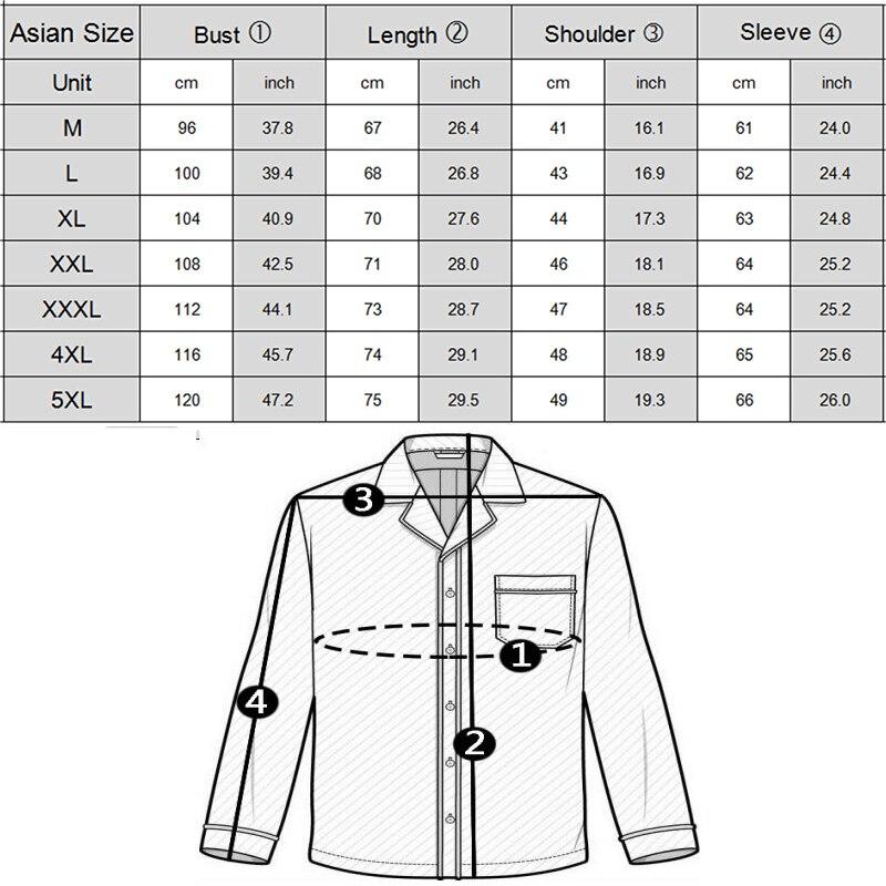 64b842af71cd Pocket Washed Big Size Slim Fit Light Blue Male Denim Shirt Men Black Jeans  Cowboy Shirts Men Plus Size 5XL-in Casual Shirts from Men s Clothing on ...