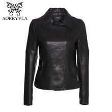 מעילי Jacket עור בסיסי