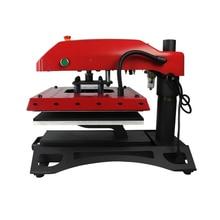 Tshirt heat transfer printing machine