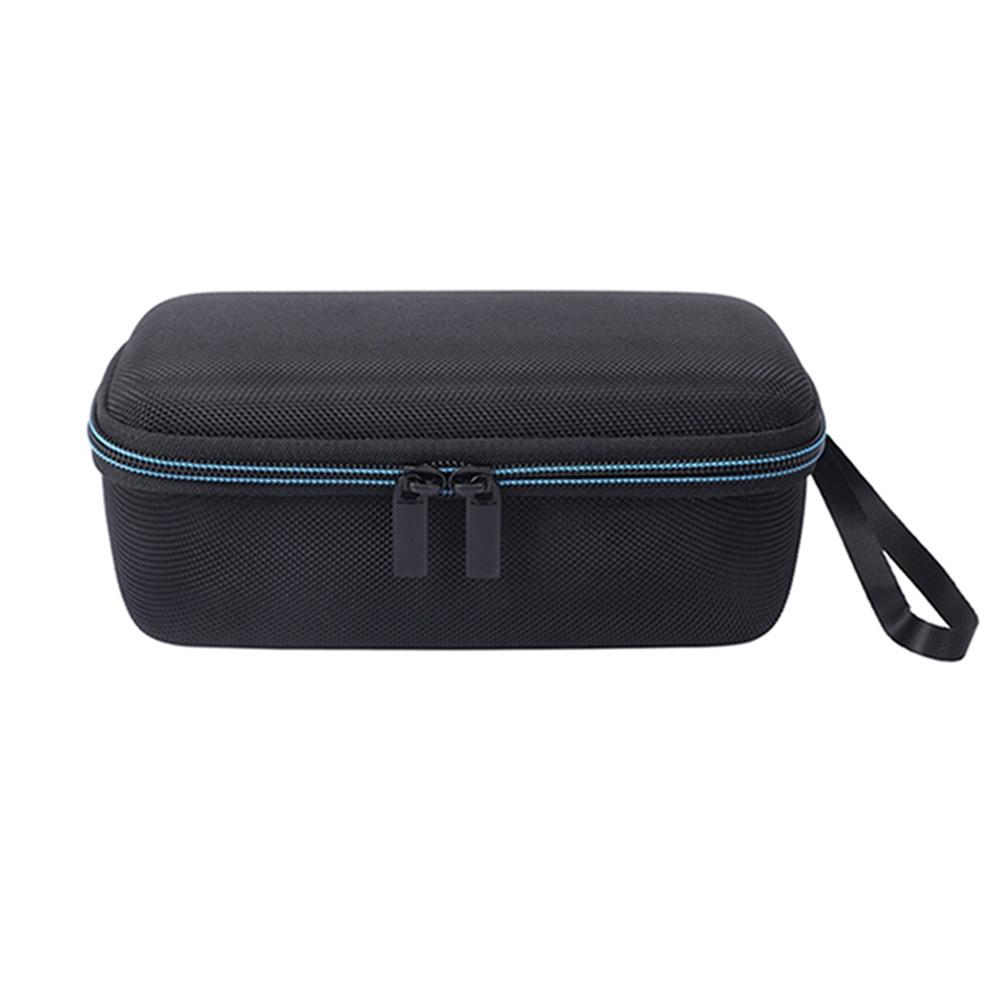 EVA Hard Travel Carry Bag zipper pouch box cover Storage Case for Logitech UE Mini Boom Bluetooth Speaker&accessories collection
