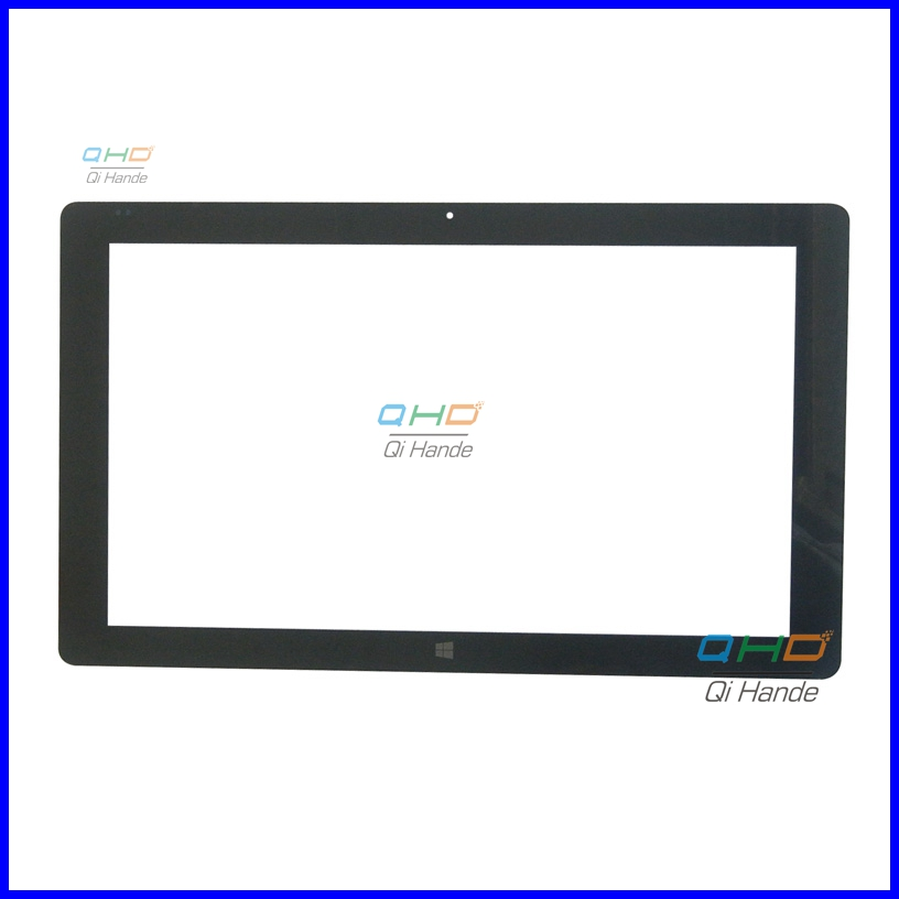 Free Shipping Capacitive touch panel Digitizer Sensor Replacement For cube i7 remix Touch Screen 11.6 inch Multitouch Panel PC new replacement capacitive touch screen touch panel digitizer sensor for 10 1 inch tablet ub 15ms10 free shipping