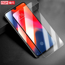 Screen Protector for Xiaomi Mi 9 Glass Full Cover Mofi Tempered Ultra Clear Front Protect film 9H 2.5D Mi9