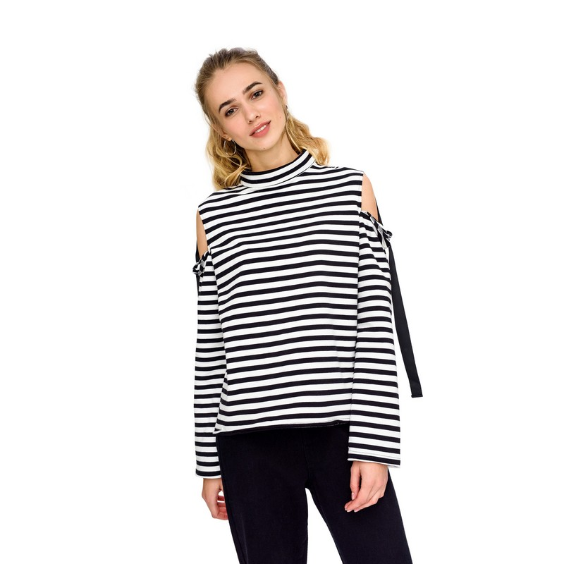 Sweaters befree 1731446474 woman jumper sweater clothes apparel turtleneck pullover for female TmallFS sweaters modis m181w00463 woman sweater jumper turtleneck pullover for female tmallfs