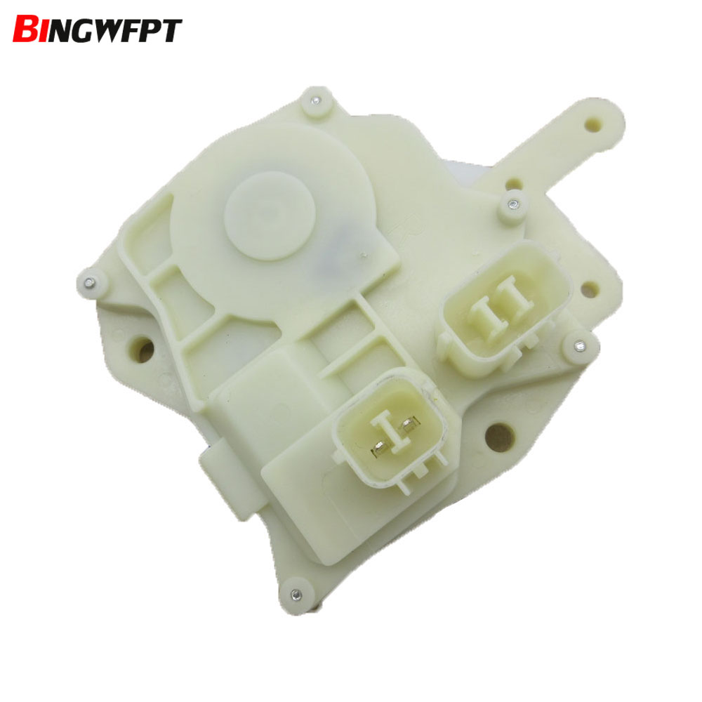 Door Lock Actuator Front/Rear Right Left for Honda Odyssey Civic 72115-S5A-003 72615-S5A-003 72155-S5A-003 72655-S5A-003 цена