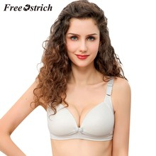 d07745ac40 Free Ostrich 2019 Very Chomfortable Women Feeding Nursing Pregnant Maternity  Lace Bra Breastfeeding Underwear Breast For
