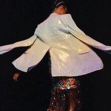 EXCOSMIC Women's Fashion Office Runway Blazer Long Sleeve Single Breasted Jacket Designer Elegant Blazer Femme Ete lapel edging single breasted long sleeve men s corduroy blazer