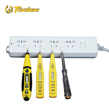 Toolgo Multifunction Digital Display Electric Pen Household AC Detection High Precision Electrical Tester Screwdriver